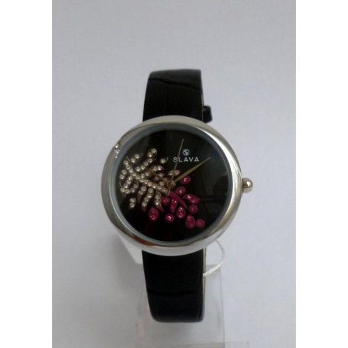 Часы Slava SL10107SBS