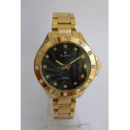 Часы Slava SL10138GBG