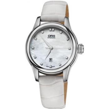 Часы Oris 561 7687 4091-LS