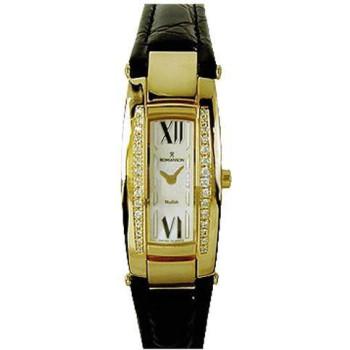 Часы Romanson DL5116QLG WH