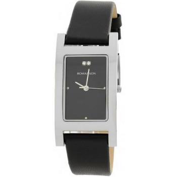 Часы Romanson DL9198MWH BK