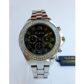 Часы Slava SL10017SBS