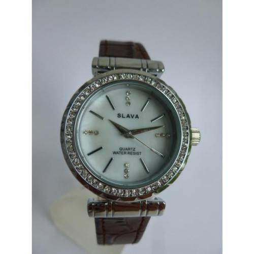 Часы Slava SL10056SWSBR