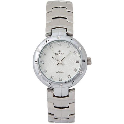 Часы Slava SL10137SW