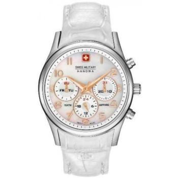 Часы Swiss Military Hanowa 06-6278.04.001.01