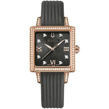 Часы Bulova 63R107