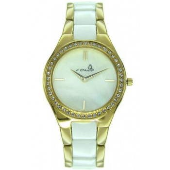 Часы Le Chic CC 6624 G WH