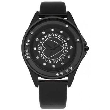 Часы Morgan M1033BSS