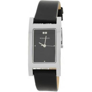 Часы Romanson DL9198LWH BK