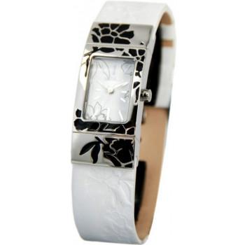 Часы Sauvage SA-SV01090S White