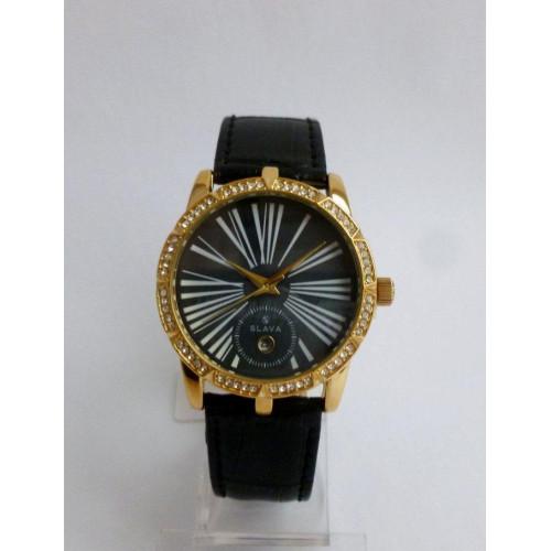 Часы Slava SL10103GBG