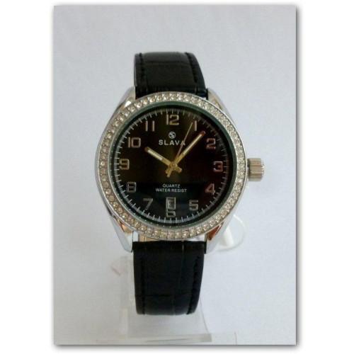 Часы Slava SL10106SBSF