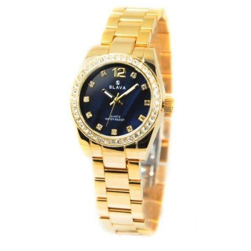 Часы Slava SL10117GBGF