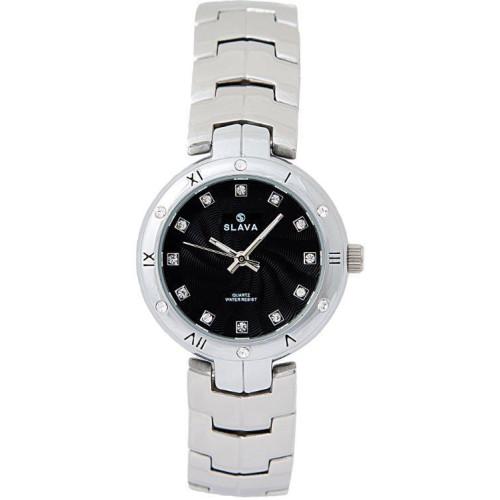 Часы Slava SL10137SB