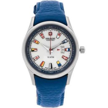 Часы Swiss Military Hanowa 06-6155.04.001.03
