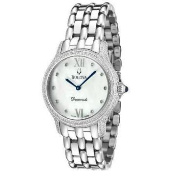 Часы Bulova 63R105