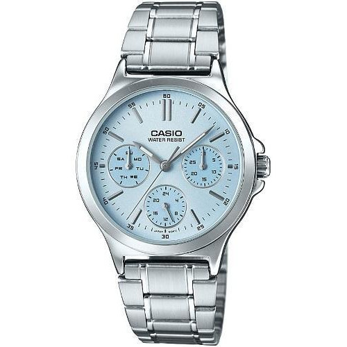 Часы Casio LTP-V300D-2AUDF