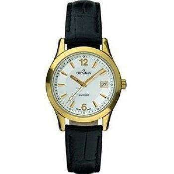 Часы Grovana 3209.1512 gp/silver