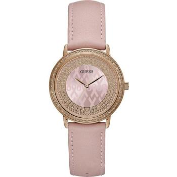 Часы Guess W0032L7