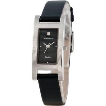 Часы Romanson DL9198SLWH BLACK
