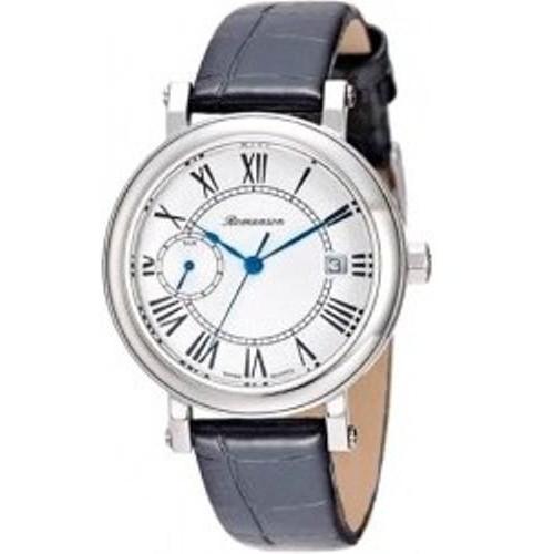 Часы Romanson RL6A19LWH WH