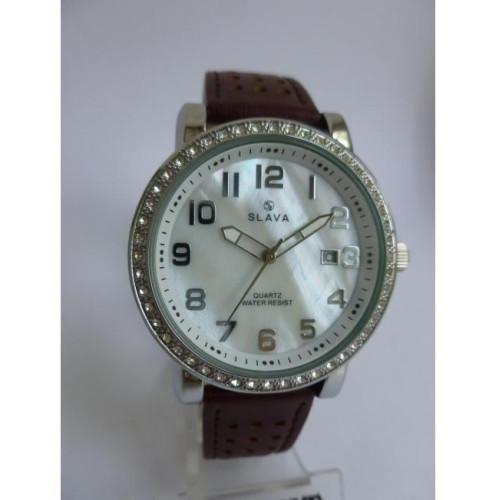 Часы Slava SL10105SWSF
