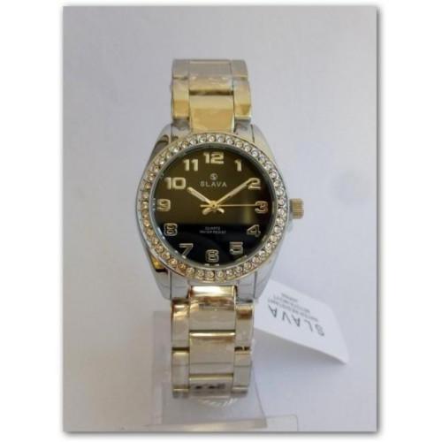 Часы Slava SL10116SBSF