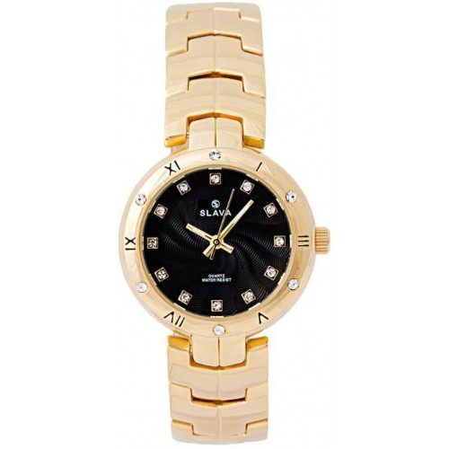 Часы Slava SL10137GB