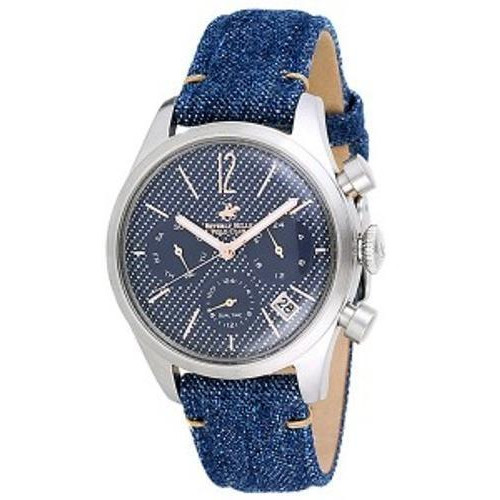 Часы Beverly Hills Polo Club BH7023-03