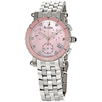 Часы Bulova 63P02