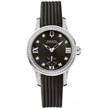 Часы Bulova Accutron 63R000