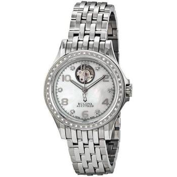 Часы Bulova Accutron 63R117