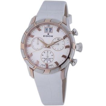 Часы Edox 10018 357R AIR