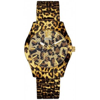 Часы Guess W0001L2
