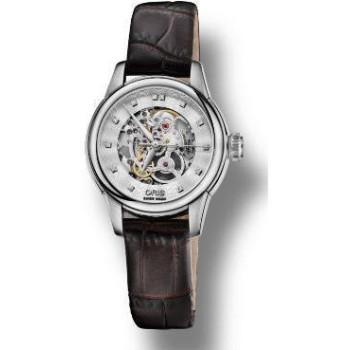 Часы Oris 560 7687 4019-LS