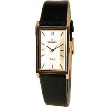 Часы Romanson DL3124SMRG WHITE
