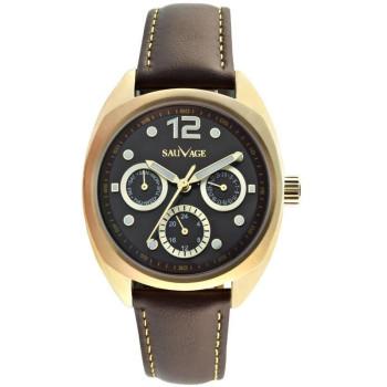 Часы Sauvage SA-SV11266G