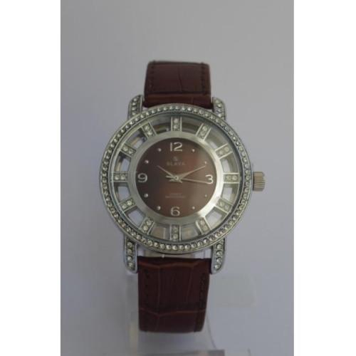 Часы Slava SL10102SBRS