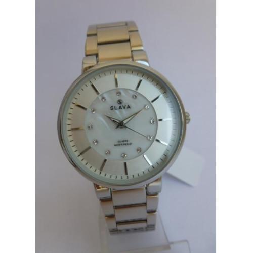 Часы Slava SL10136SWS