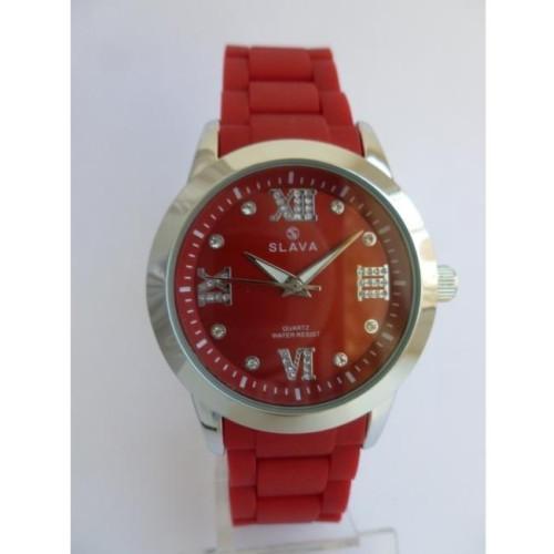 Часы Slava SL10139SRSF
