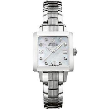 Часы Bulova Accutron 63P103