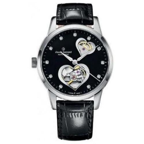 Часы Claude Bernard 85018 3 NPN2