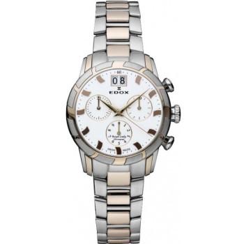 Часы Edox 10019 357R AIR