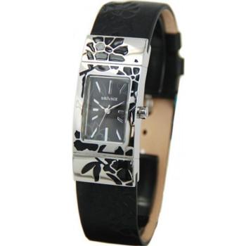 Часы Sauvage SA-SV01090S Black