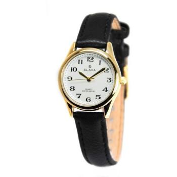 Часы Slava SL10046GWGB