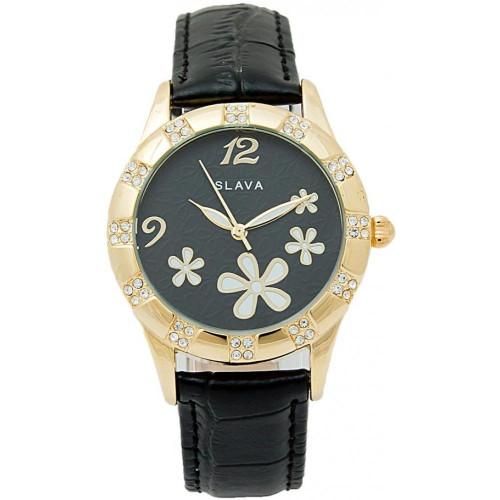 Часы Slava SL10079GBGF