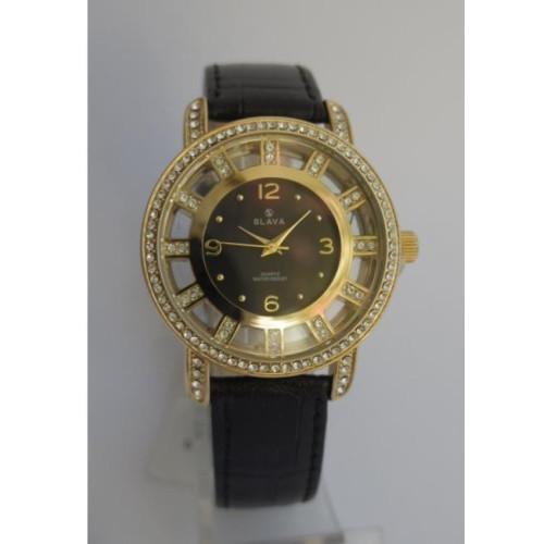 Часы Slava SL10102GBG