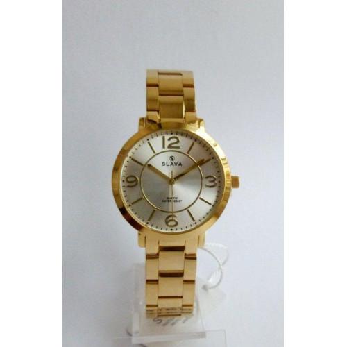 Часы Slava SL10113GWG