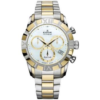 Часы Edox 10406 357J NAID
