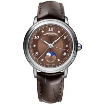 Часы Raymond Weil 2739-L2-05785